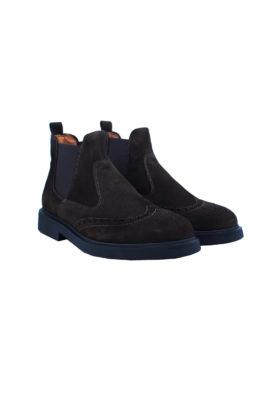 NAVIGARE COLLEZIONI cipele - N1zCAM872 - BRAON