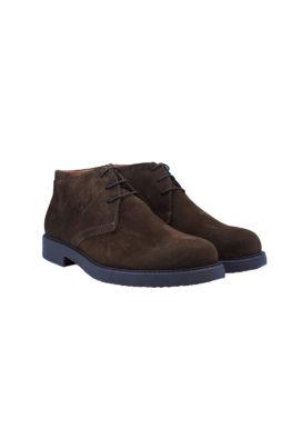 NAVIGARE COLLEZIONI cipele - N1zCAM113 - BRAON