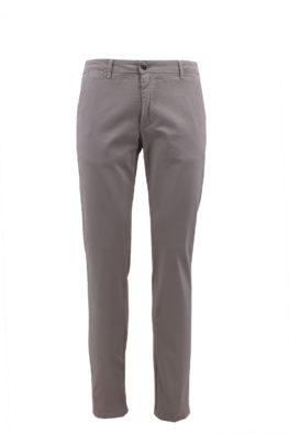 BARBOLINI pantalone - B0zCUBA - BEŽ