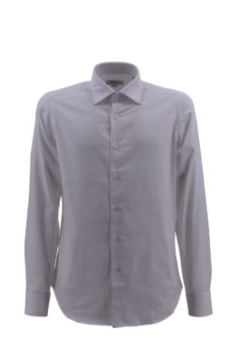 BARBOLINI košulja - B66601 - BELA